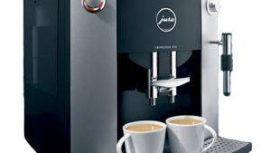 【高評価】社内・職場用の本格コーヒーメーカー「ジュラ・インプレッサ」